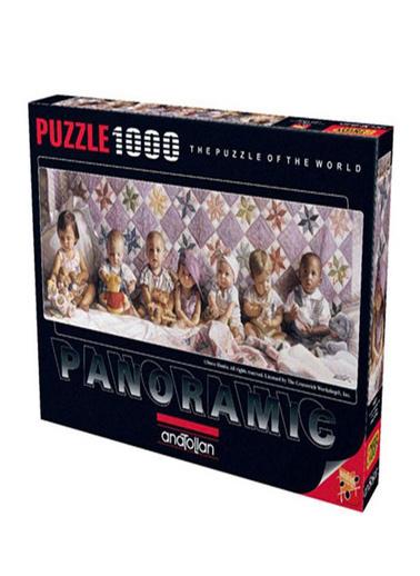 Anatolian Puzzle Renkli